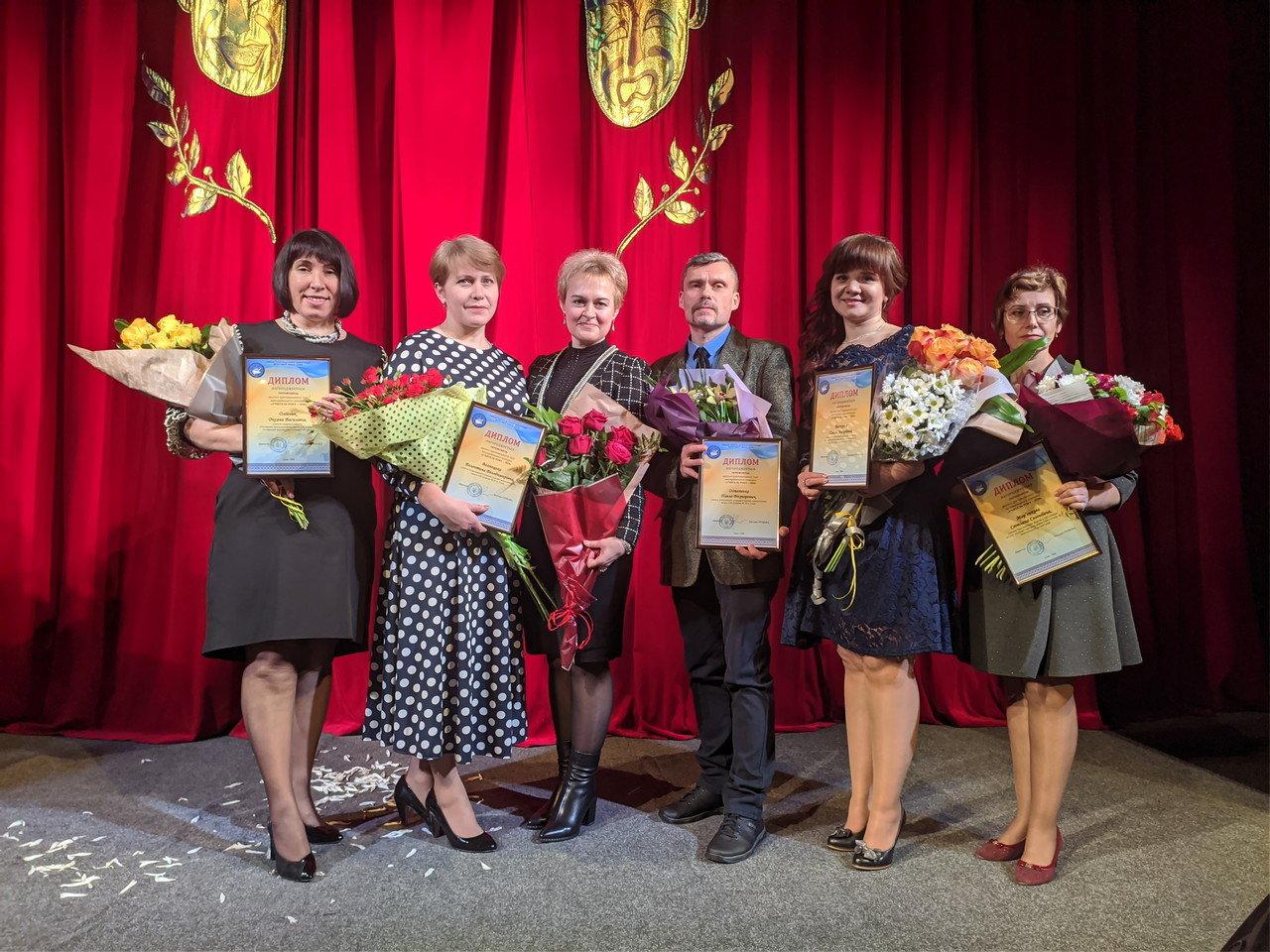 Троє сумчан стали переможцями регіонального туру Всеукраїнського конкурсу «Учитель року – 2020», фото-1