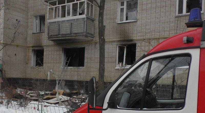 Сумчанину, який на пр. Лушпи підірвав квартиру, дали 3 роки, фото-1