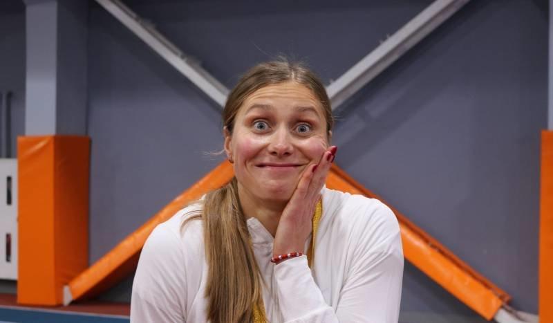 Сумська спортсменка взяла «золото» в Естонії, фото-1