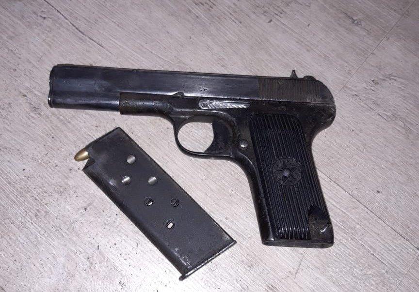 За зберігання зброї та наркотиків житель Сумщини постане перед судом, фото-5
