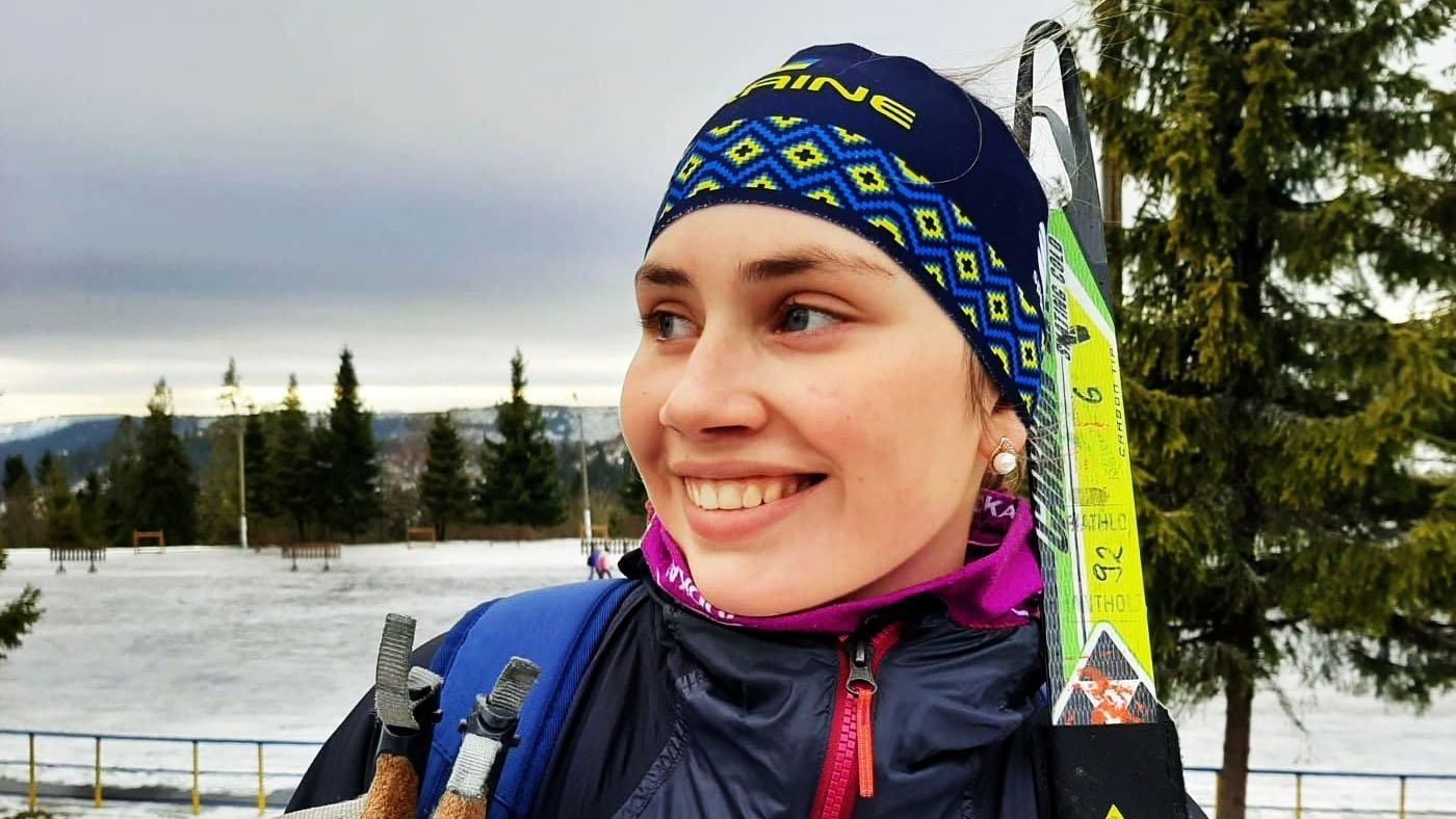 Спортсменка з Сумщини взяла три золота на чемпіонаті України з лижних перегонів, фото-2