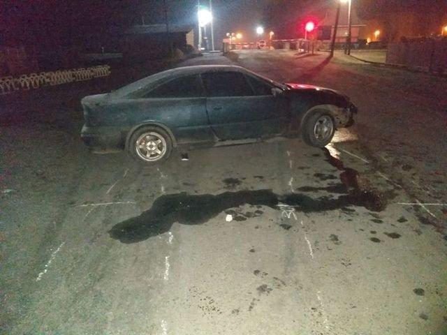Водію, під колесами авто якого загинула жінка на Сумщині, суд змінив запобіжний захід на тримання під вартою без права на заставу , фото-1