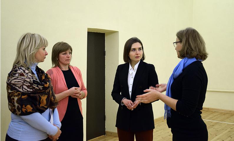 Сумщину з робочим візитом відвідала Міністр освіти і науки, фото-1