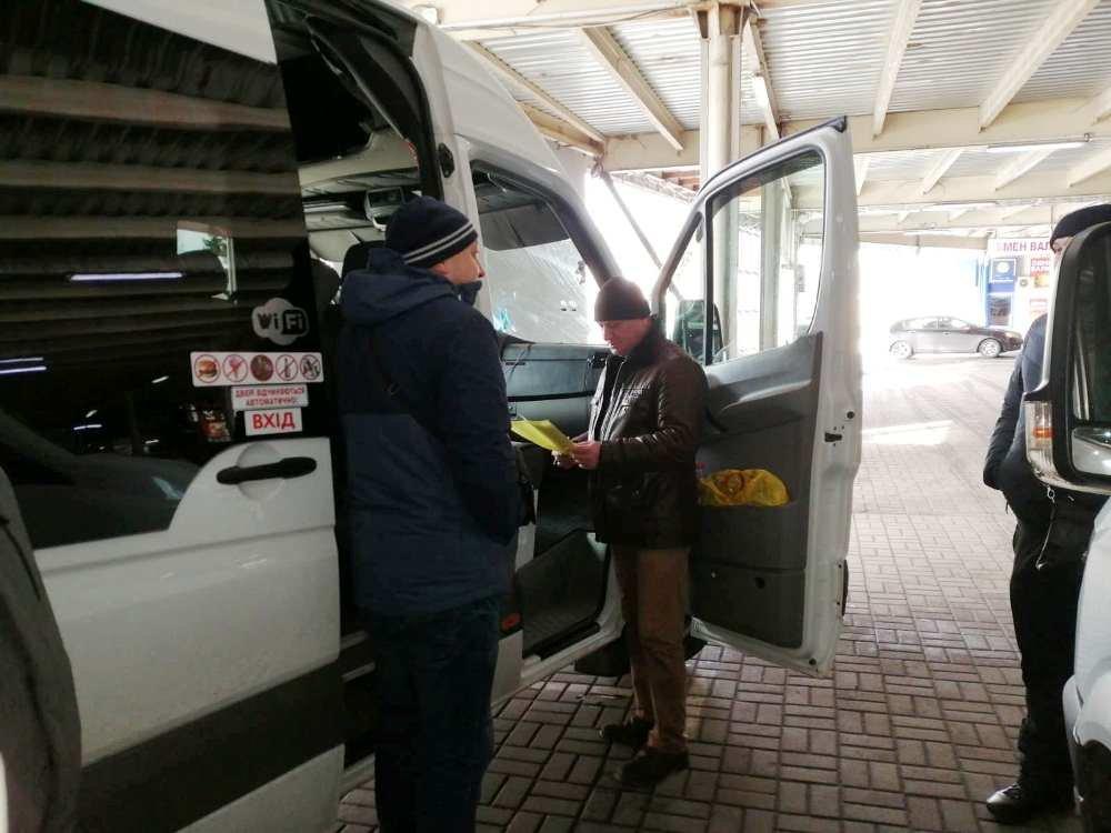 У Сумах перевізникам розказали про вимоги охорони праці, фото-1