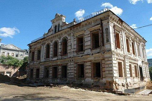 Сумська міськрада хоче відмовитися від садиби Харитоненків, фото-1