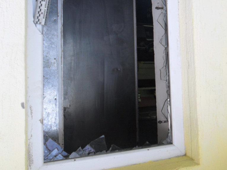 Правоохоронці Сумщини затримали магазинного крадія, фото-4
