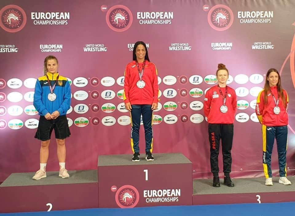 Сумські бійці зі сріблом чемпіонату Європи, фото-2