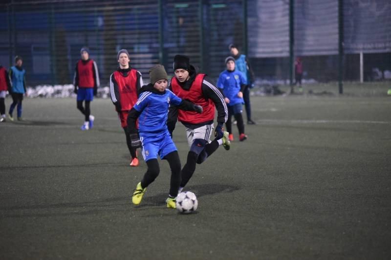 Визначились фіналісти зимового чемпіонату Сумщини з футболу, фото-1