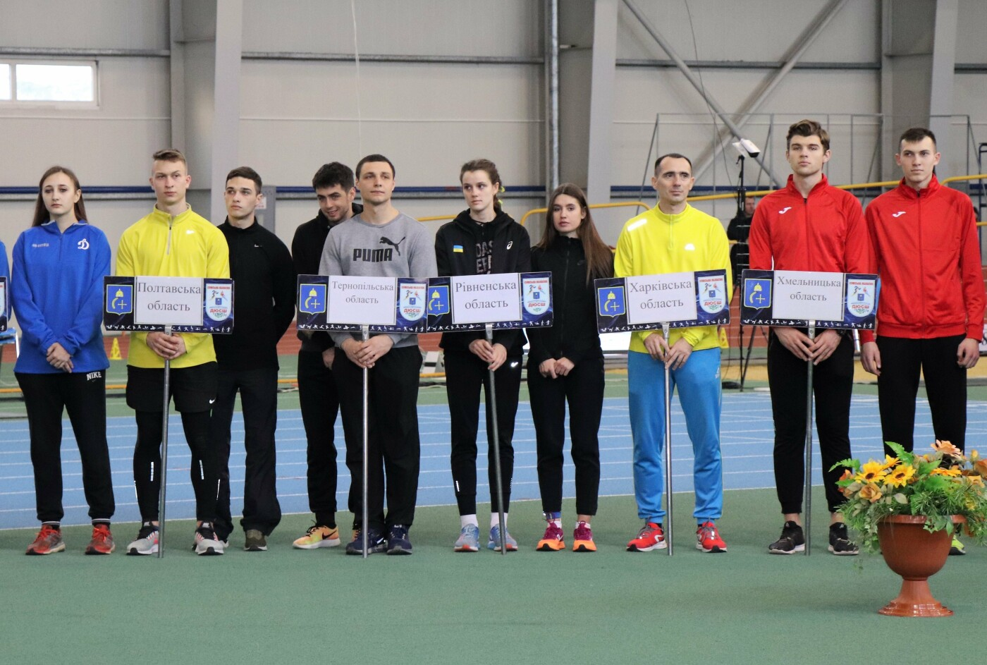 У Сумах змагаються легкоатлети України, Казахстану та Киргизстану, фото-4