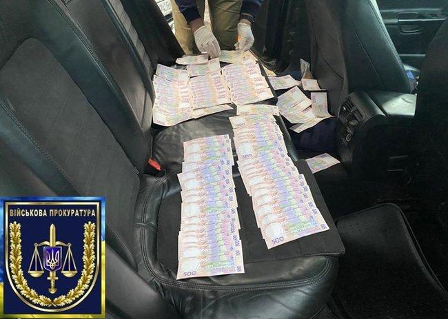 На Сумщині затримали керівника ще одного підприємства «Укроборонпрому» на хабарі у 47 000 грн, фото-1