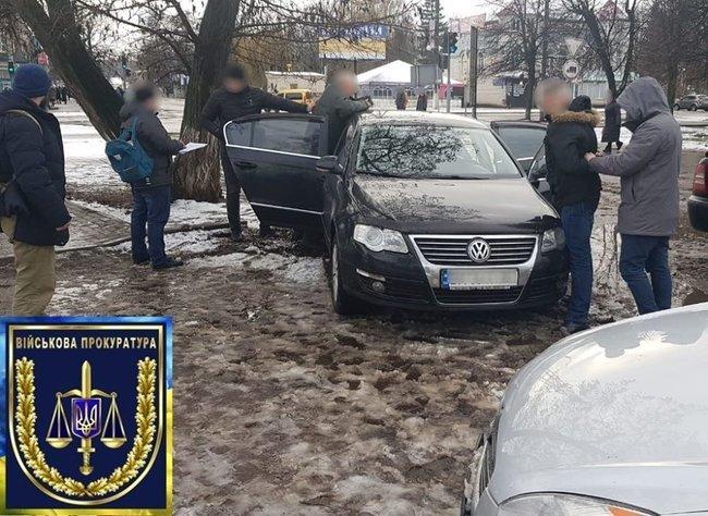 На Сумщині затримали керівника ще одного підприємства «Укроборонпрому» на хабарі у 47 000 грн, фото-2