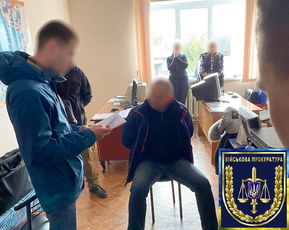 На Сумщині директора заводу, якого піймали на хабарі, звільнили з-під варти під залог, фото-1
