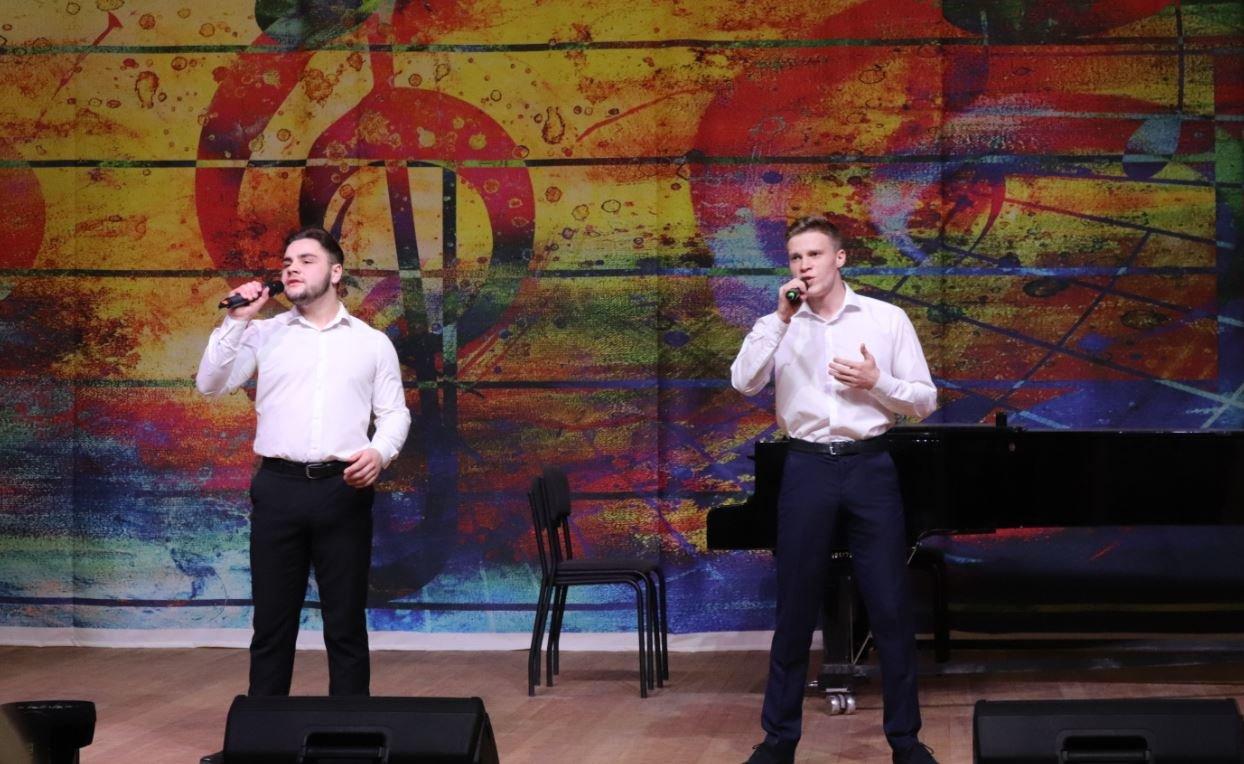 Сумські студенти здобули перемогу на Всеукраїнському музичному фестивалі , фото-4