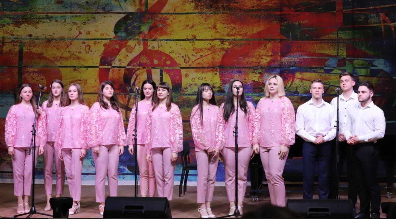 Сумські студенти здобули перемогу на Всеукраїнському музичному фестивалі , фото-1
