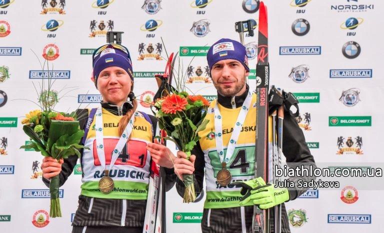 Сумські біатлоністи з медалями чемпіонат Європи, фото-2