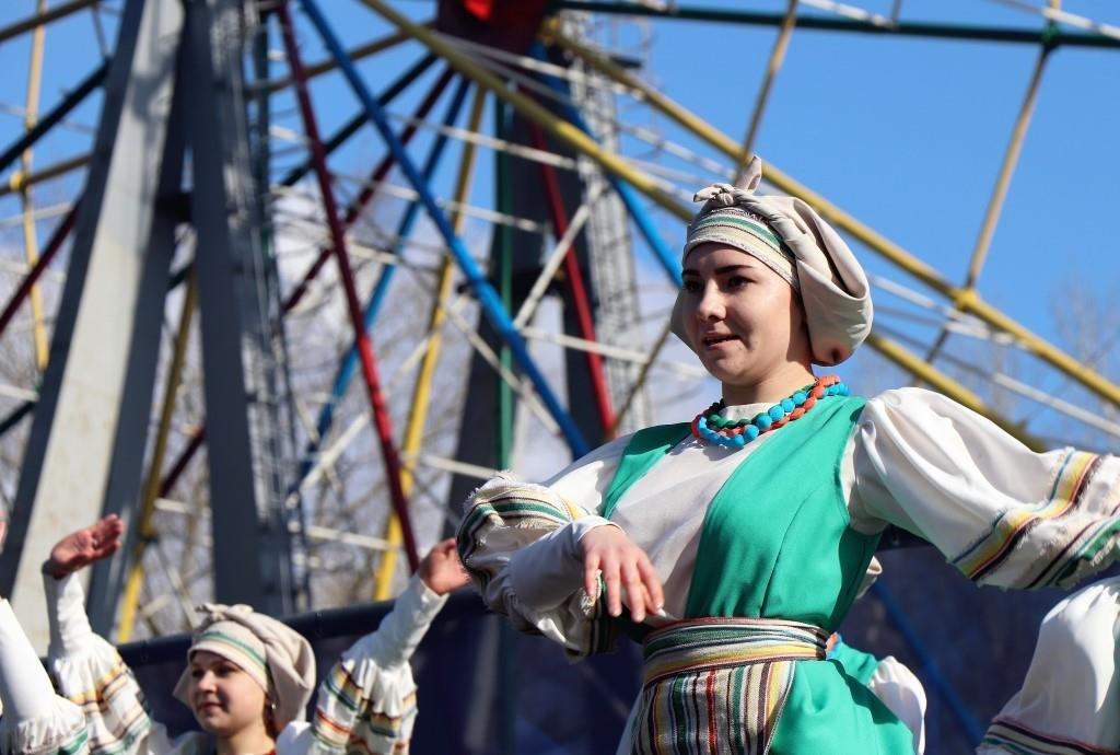 Як у Сумах святкували Масляну?, фото-9
