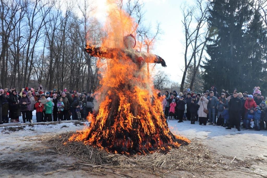 Як у Сумах святкували Масляну?, фото-13