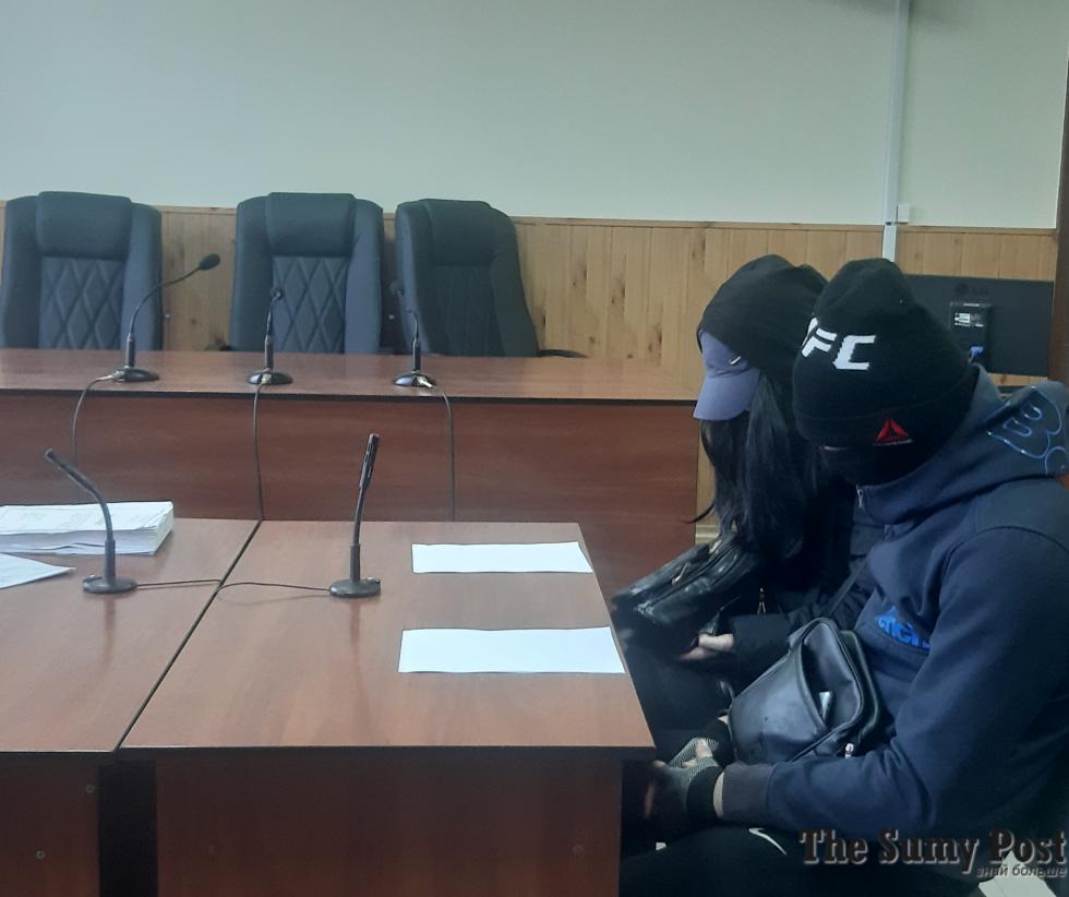 Обвинуваченому у зґвалтуванні сумчанки вручили додаткове обвинувачення за побиття дівчини, фото-1