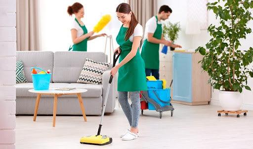 Чому варто користуватися послугами компанії з прибирання офісів?, фото-1