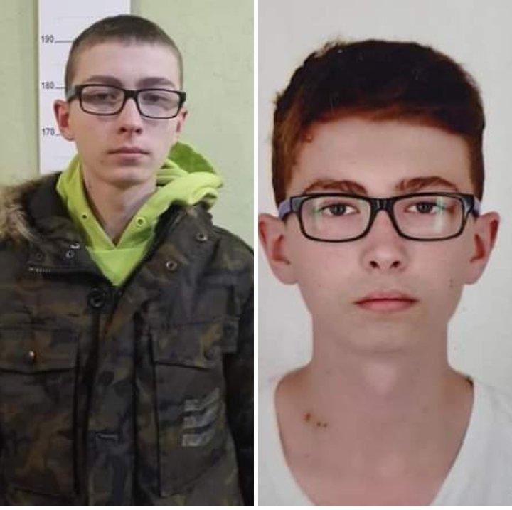 У Сумах зник 16-річний хлопець , фото-1