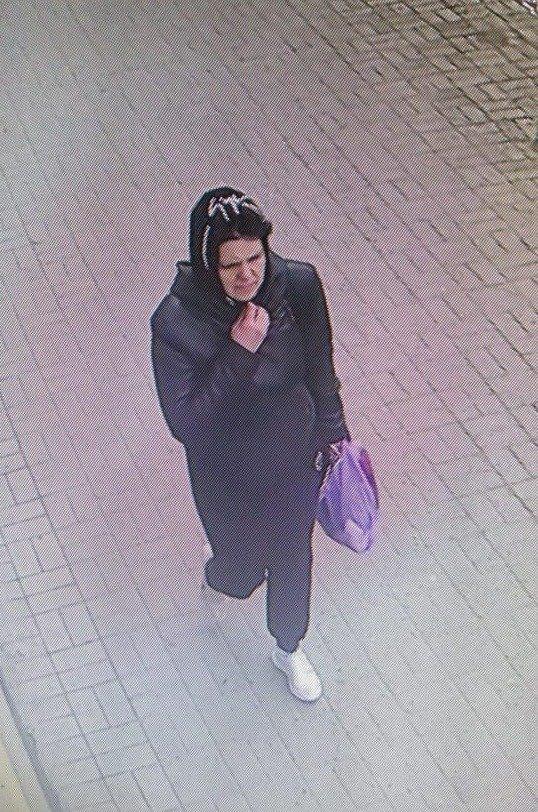 У Сумах жінка вийшла з роботи та зникла, фото-2