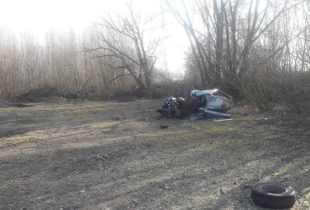 На Сумщині у ДТП загинув 21-річний водій, фото-1