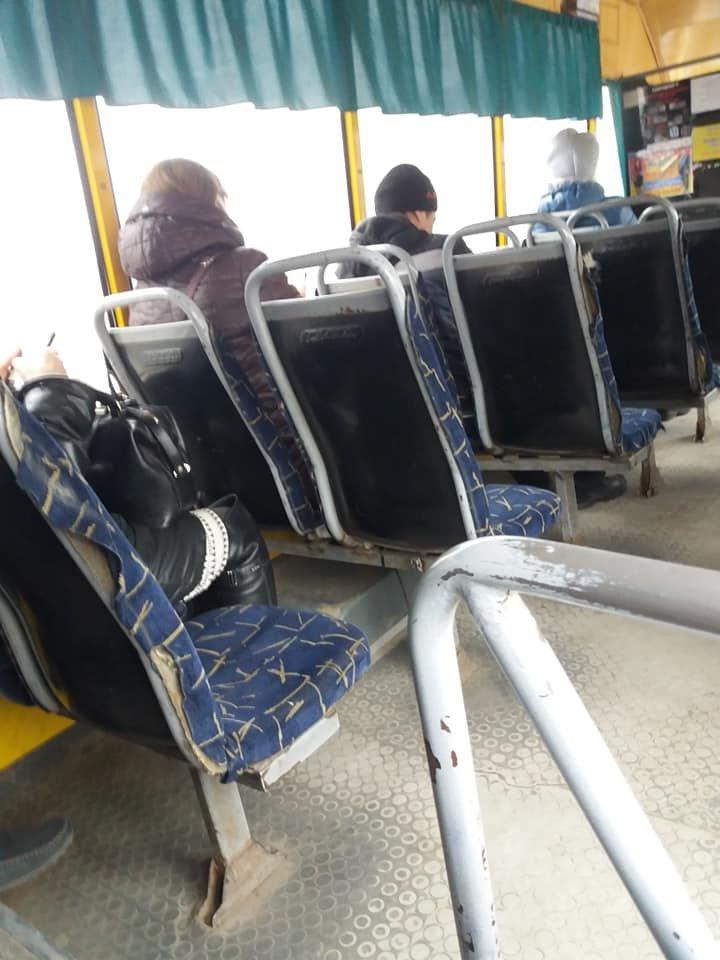 Черги до маршруток та не більше 10 людей у транспорті: сумчанка поділилася своїми спостереженнями, фото-3