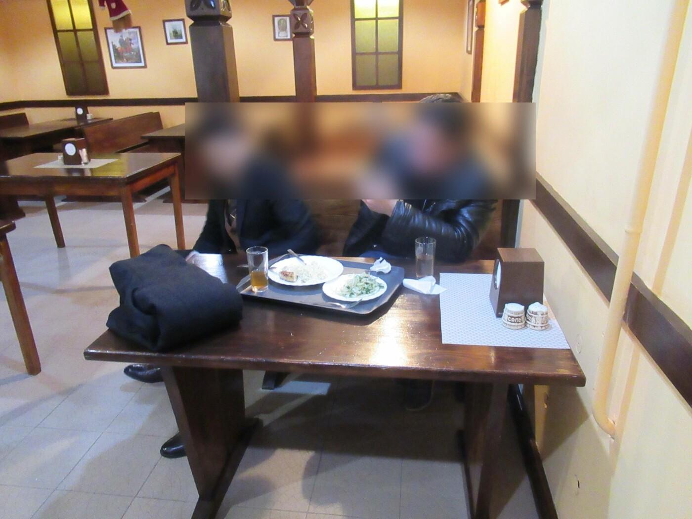 В Сумах поліція за фактом порушення карантинних заходів відкрила кримінальне провадження, фото-1