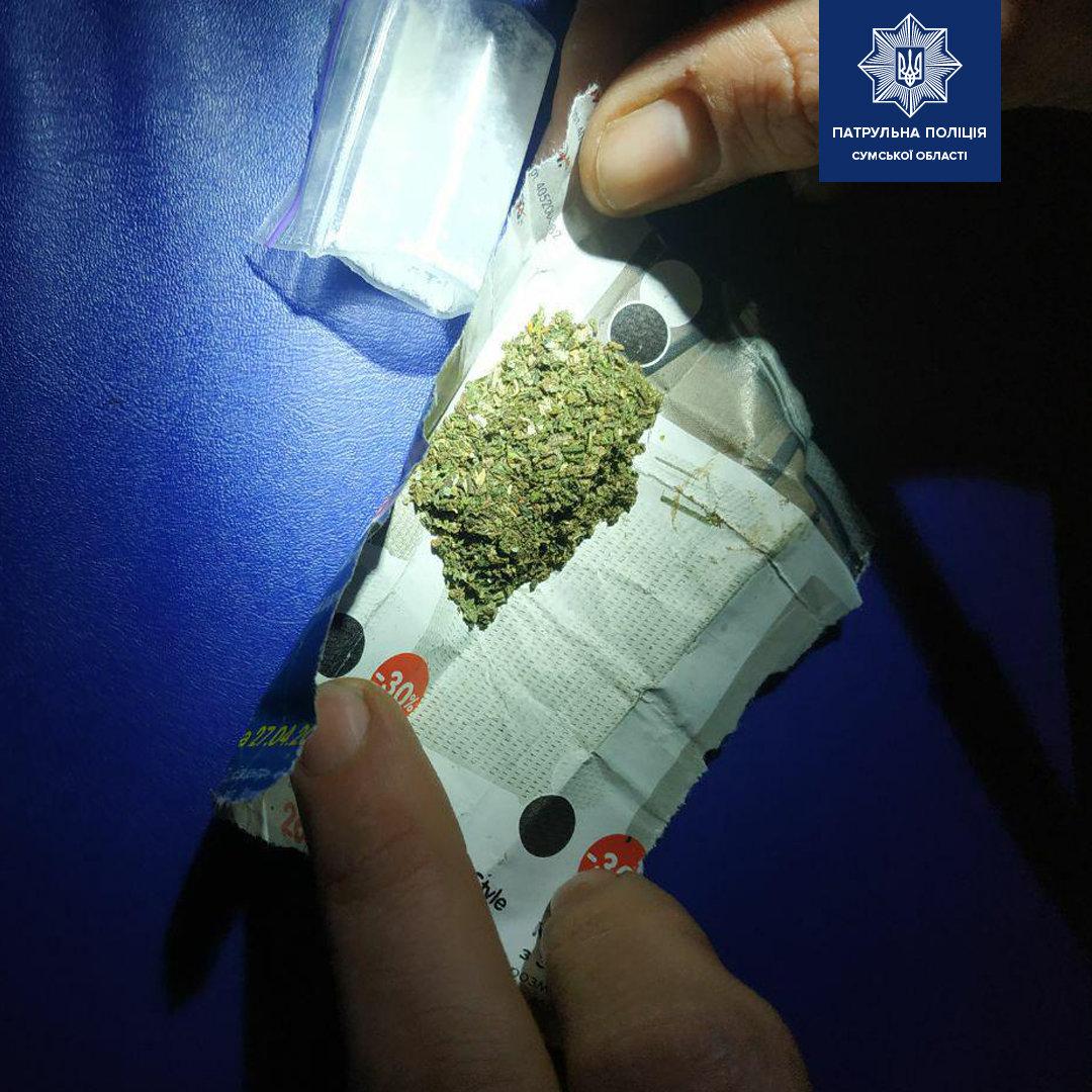 У Сумах затримали 35-річного чоловіка з наркотиками, фото-2