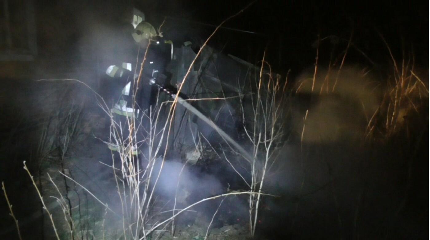 На Сумщині на місці 2 пожеж виявили тіла 3 загиблих людей, фото-2