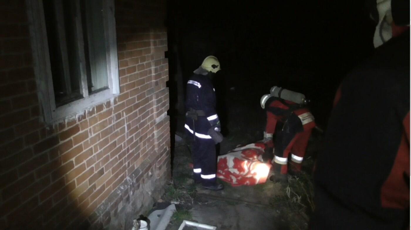 На Сумщині на місці 2 пожеж виявили тіла 3 загиблих людей, фото-1