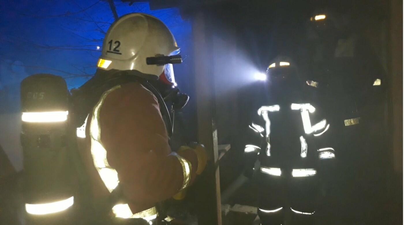 На Сумщині на місці 2 пожеж виявили тіла 3 загиблих людей, фото-3