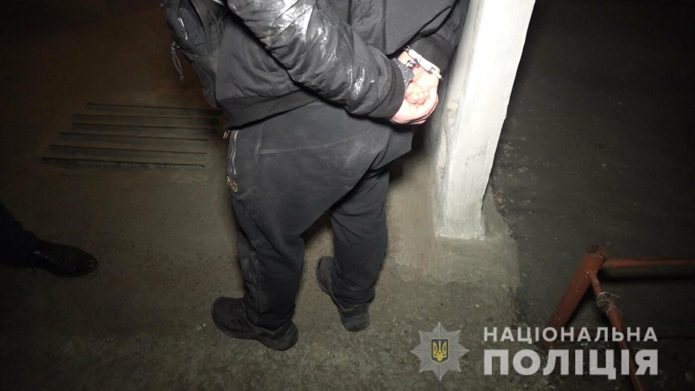 Чотирьох серійних квартирних крадіїв із Сум взято під варту , фото-5