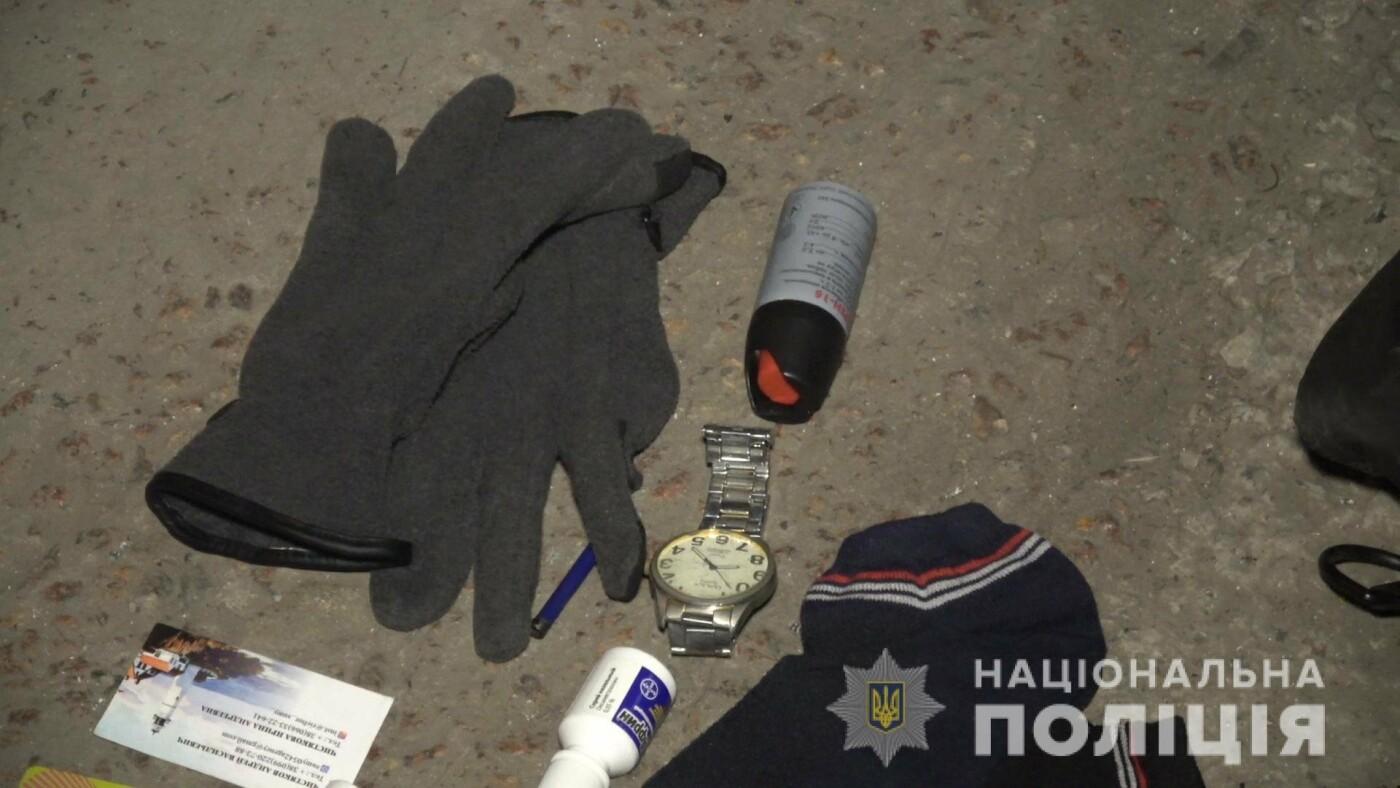 Чотирьох серійних квартирних крадіїв із Сум взято під варту , фото-4