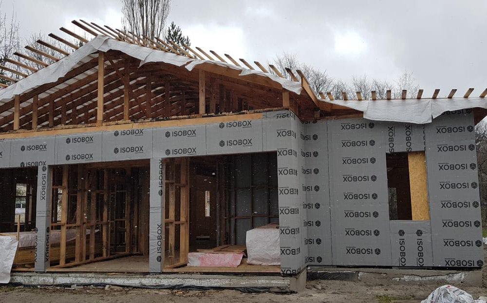 На Сумщині будують амбулаторію не за проектом, фото-1