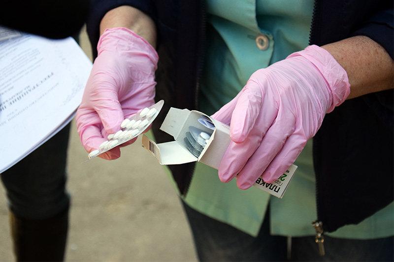 Сумщина отримала 73 упаковки препарату «Плаквініл» для лікування пацієнтів з COVID-19, фото-1