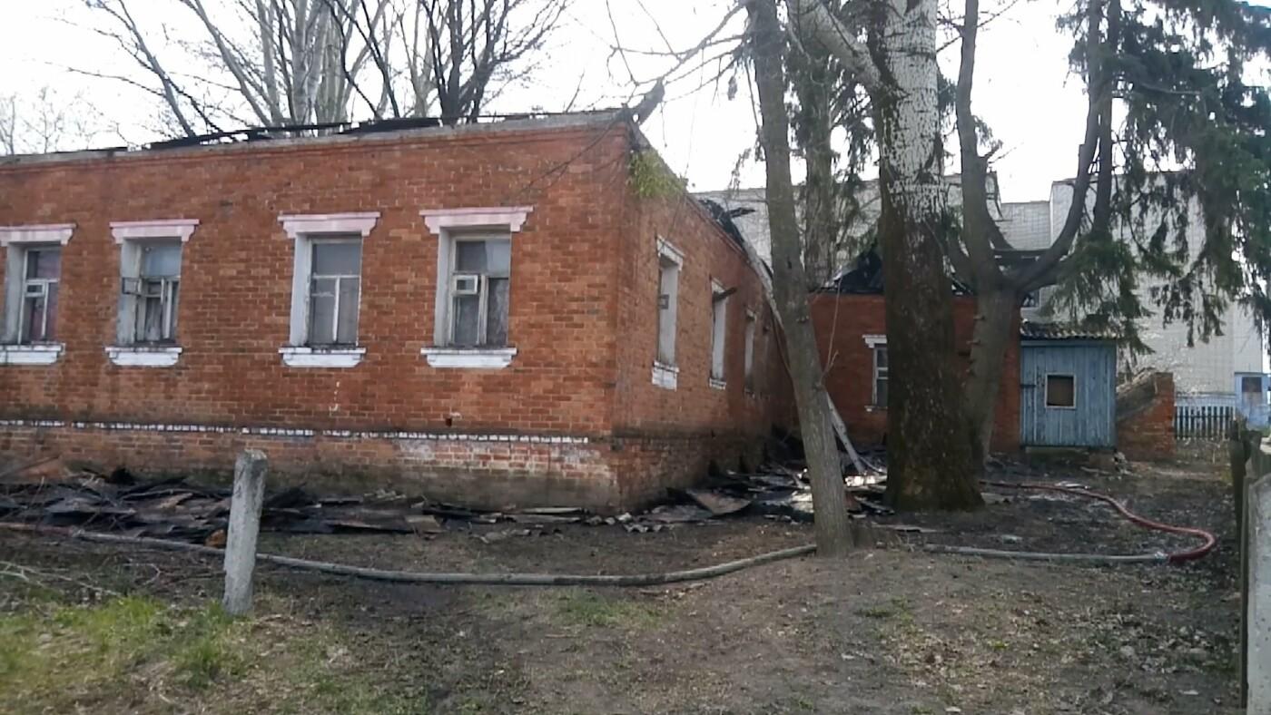 На Сумщині вогнеборці врятували 3 дітей на пожежі, фото-2