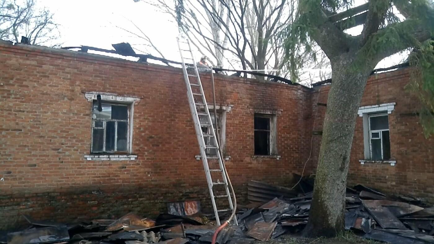 На Сумщині вогнеборці врятували 3 дітей на пожежі, фото-4