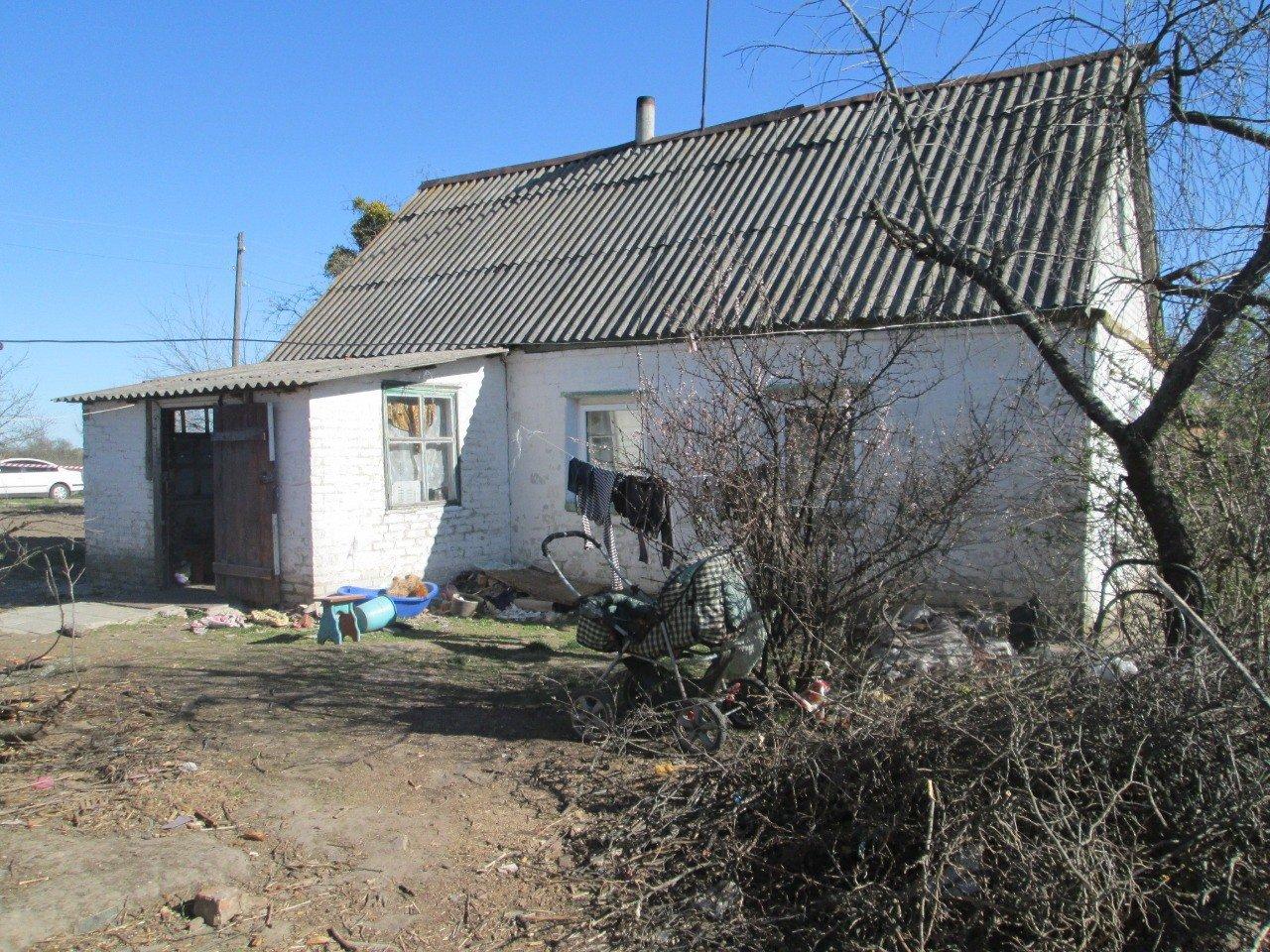 На Сумщині жорстоко вбили матір двох маленьких дітей, фото-2