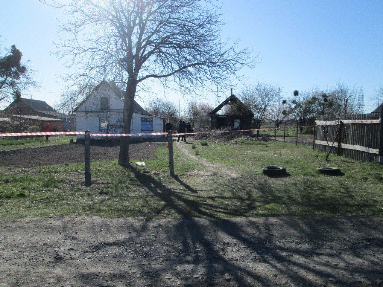 На Сумщині жорстоко вбили матір двох маленьких дітей, фото-5