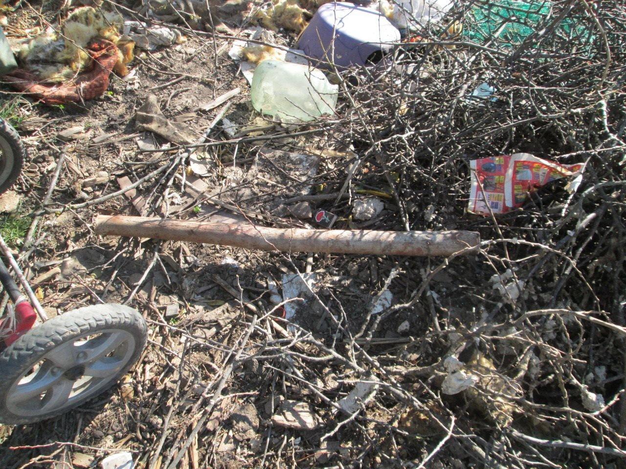 На Сумщині жорстоко вбили матір двох маленьких дітей, фото-3