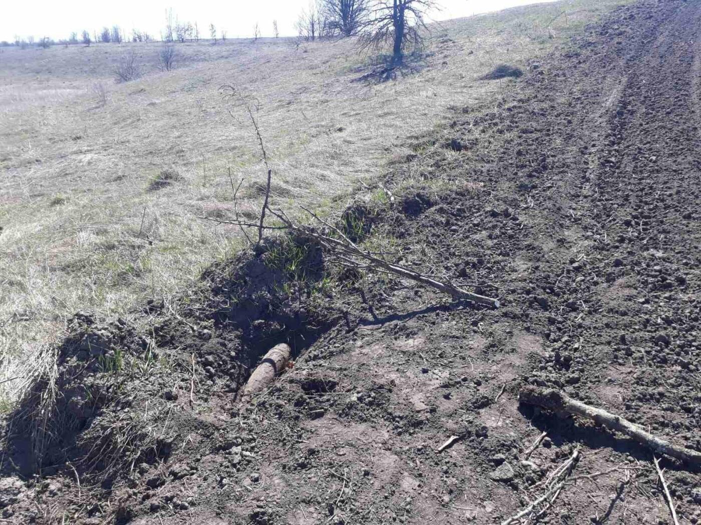 На Сумщині упродовж тижня піротехніки знешкодили 10 боєприпасів часів минулих війн , фото-2