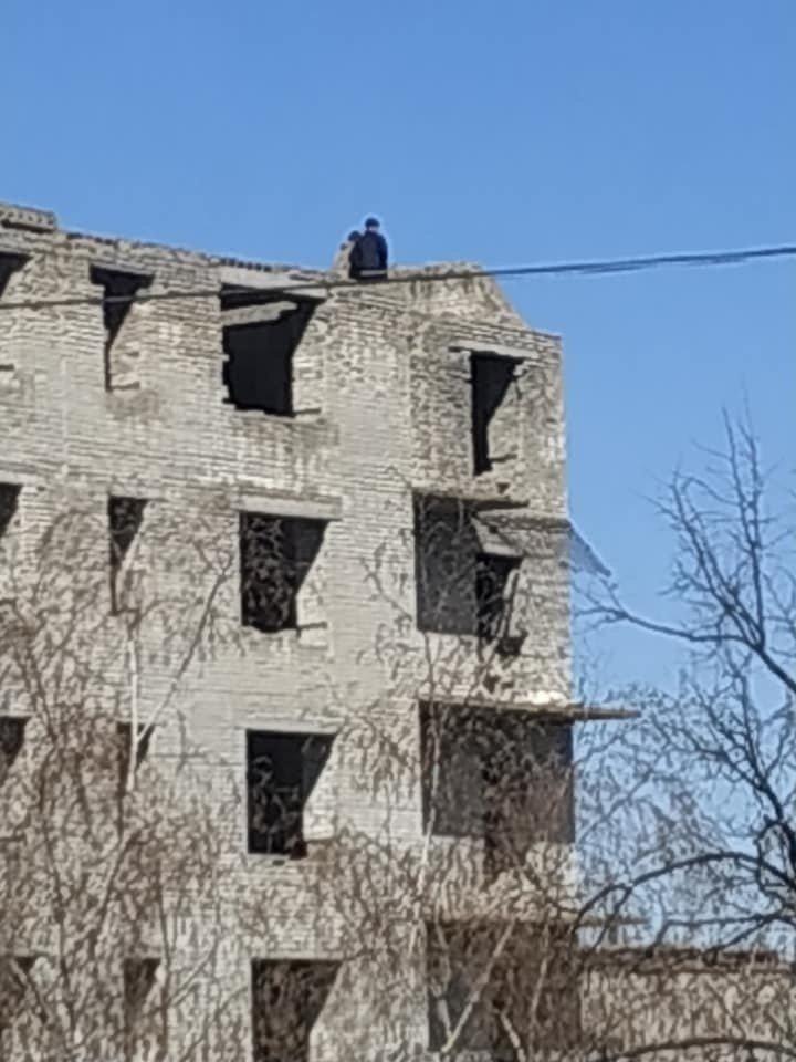 На Сумщині молодь шукає нових вражень у «будинку смерті», фото-3
