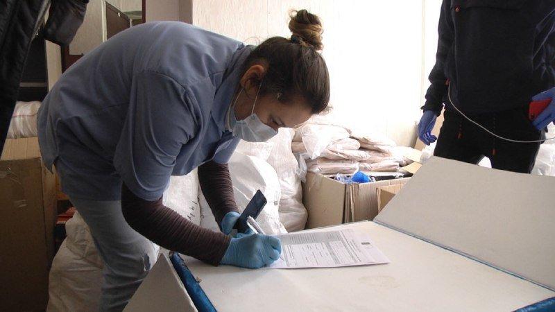 Благодійники Сум передали дитячій лікарні Св.Зінаїди 25 упаковок медичного препарату «Актемра», фото-3