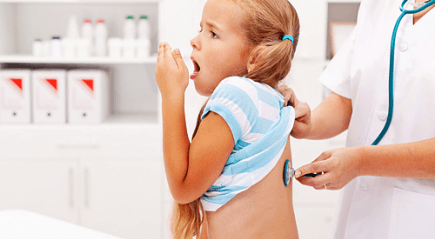 На Сумщині 35 дітей лікують від пневмонії, серед них 3 - в реанімації , фото-1