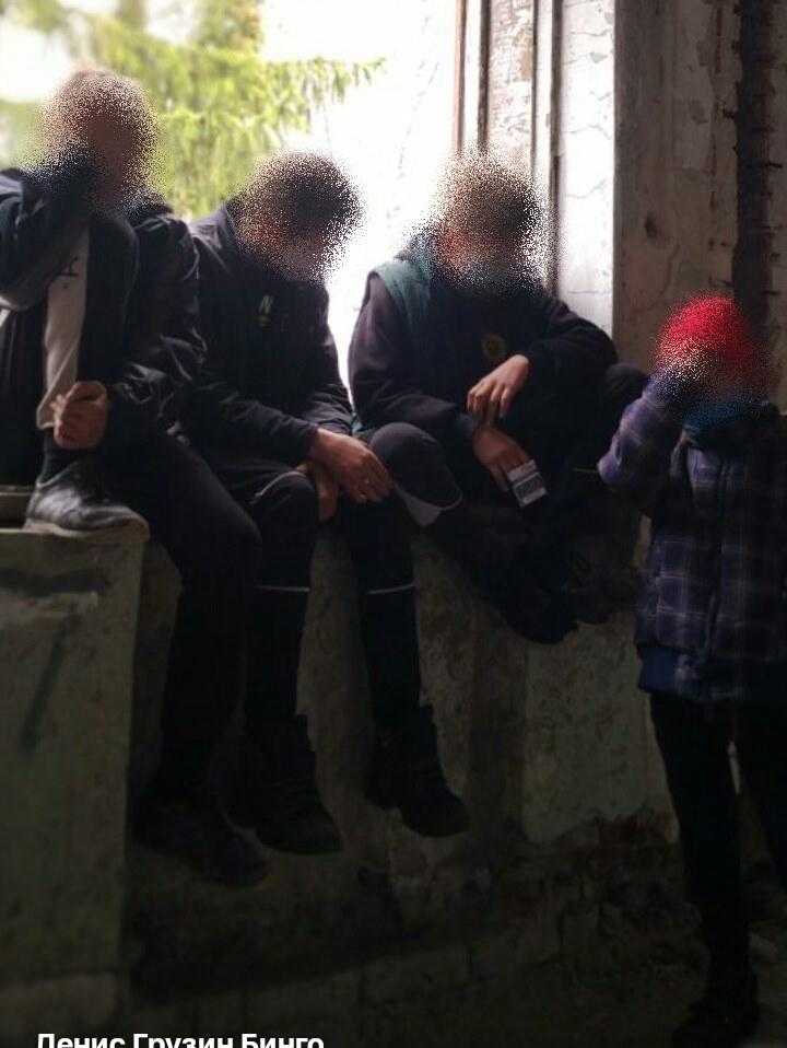 У Сумах розшукали підлітків, які жбурляли у перехожого каміння , фото-1