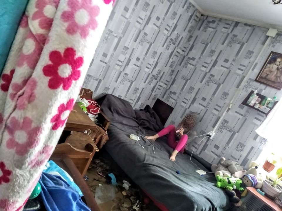 На Сумщині на мати 6 дітей за невиконання батьківських обов'язків склали адмінпротокол, фото-5