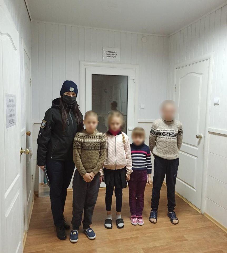На Сумщині на мати 4 дітей склали протокол за невиконання батьківських обов'язків, фото-2