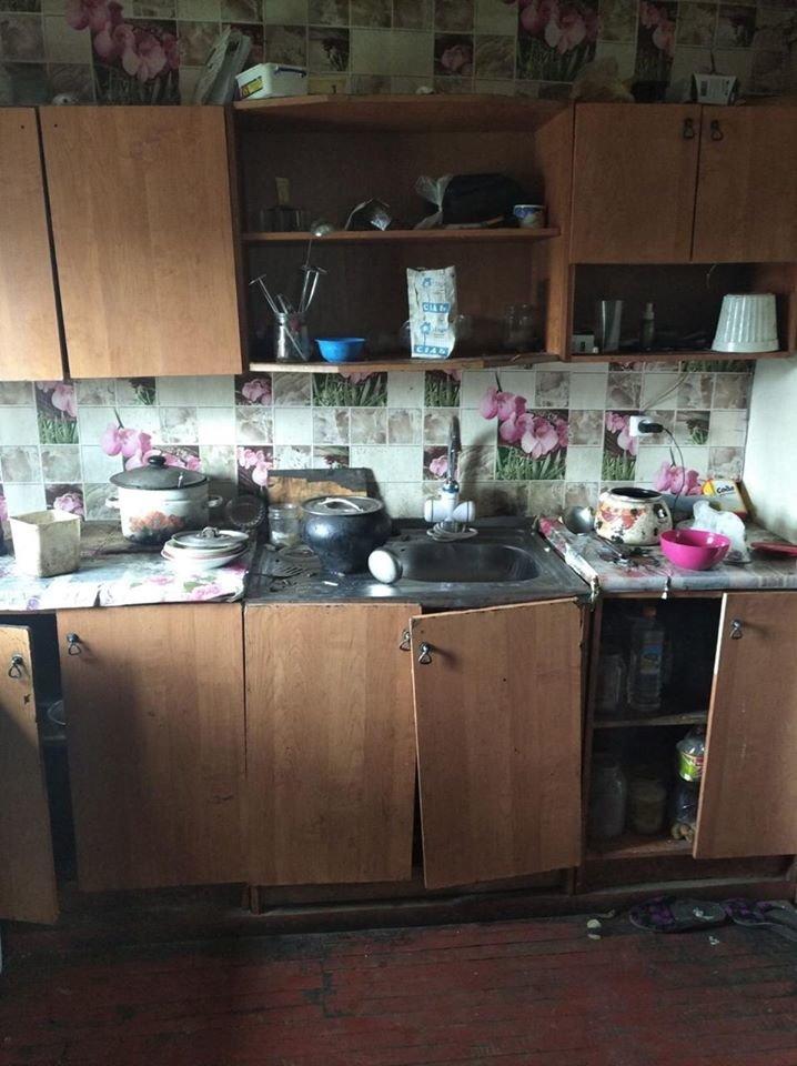 На Сумщині на мати 4 дітей склали протокол за невиконання батьківських обов'язків, фото-4