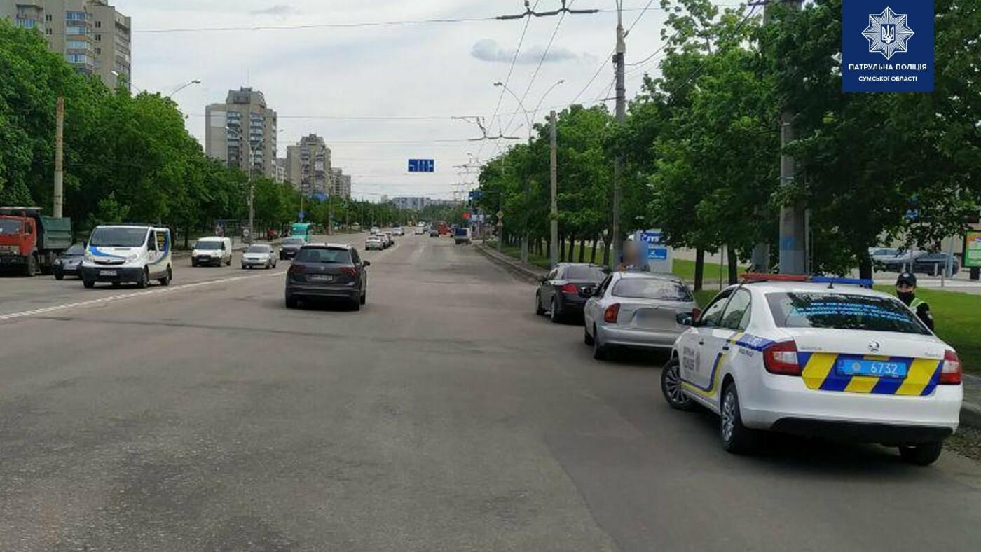 У Сумах сталося три ДТП за участю пішоходів, фото-3
